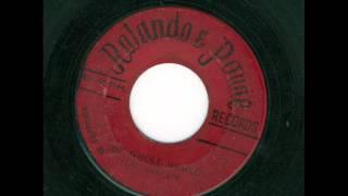 gaylads - the whole world (rolando & powie 1964)