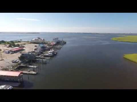 The Southport, NC Yacht Basin