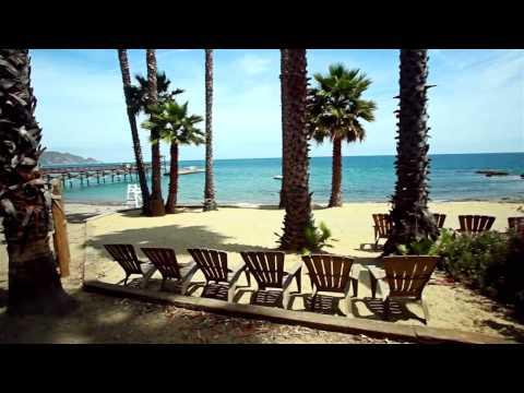 Campus by the Sea, Santa Catalina
