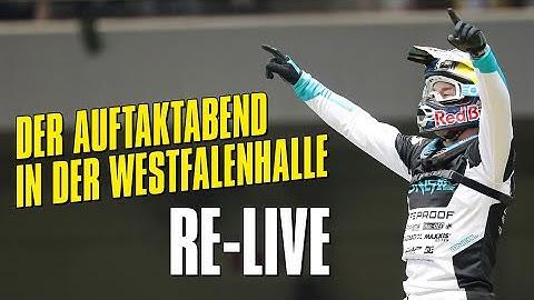 RE-LIVE: Freitagabend
