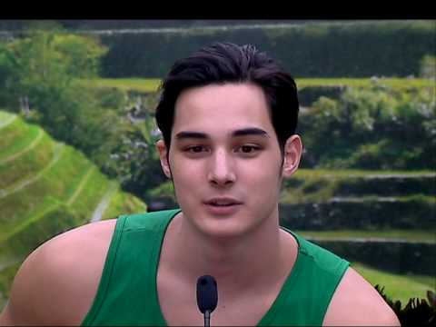 Pinoy Big Brother Season 7 Day 113: Tagalog Time with Tanner!