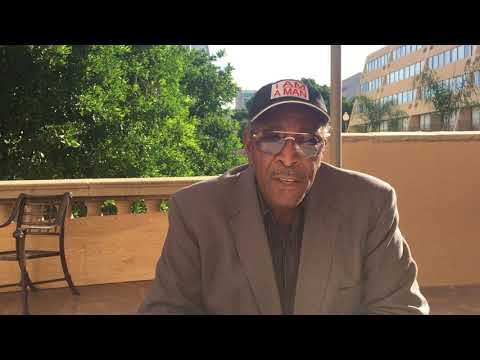 Memphis Sanitation Worker Video Clip#3