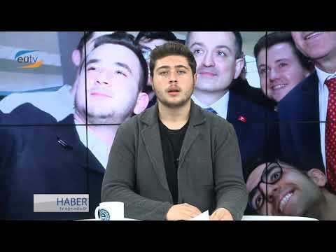 Ege Üniversitesi TV Haber Bülteni 15 Ocak 2019