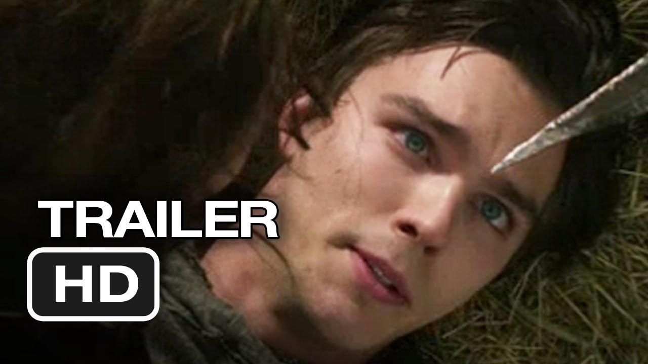 Download Jack The Giant Slayer TRAILER 2 (2013) - Bryan Singer Movie HD