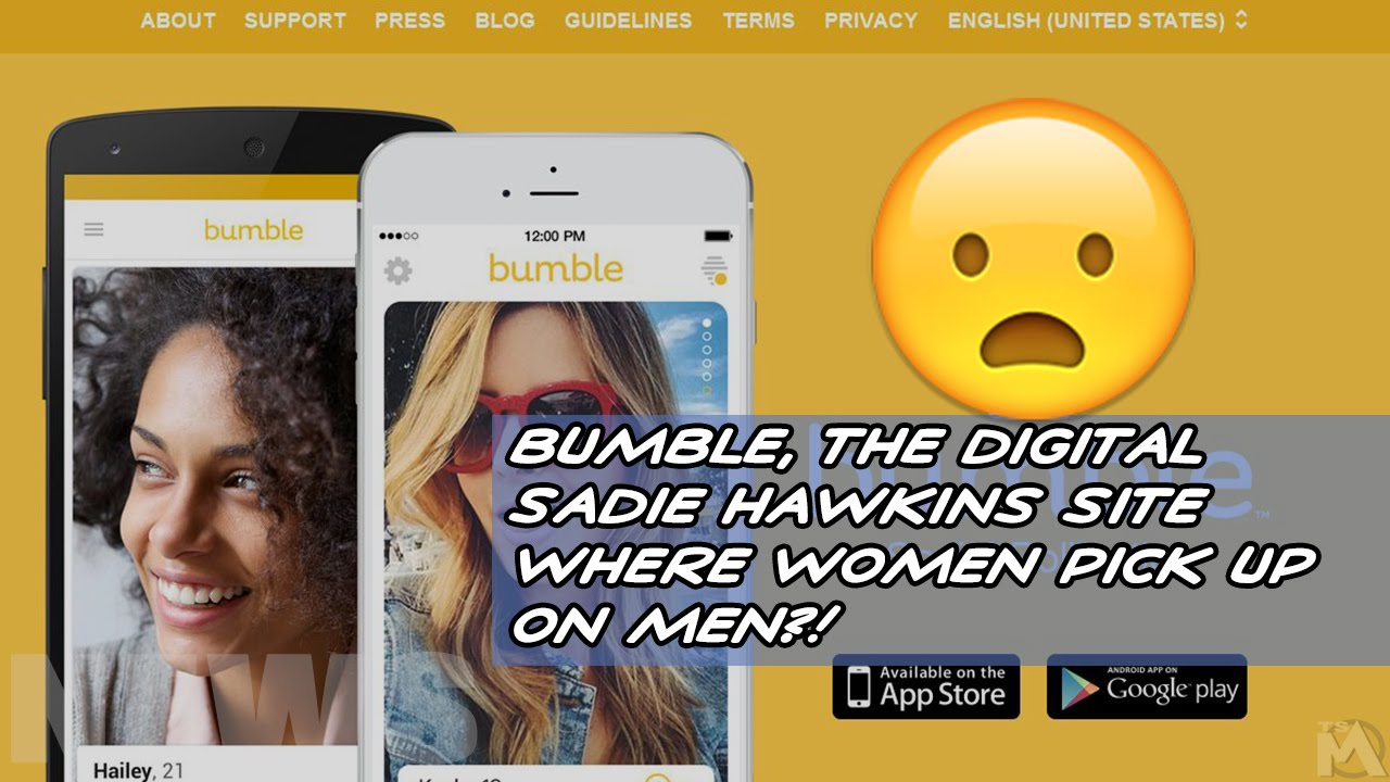 Was ist die Dating-Website bumble Wie zu Dating-Website