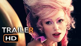 THE NUTCRACKER AND THE FOUR REALMS Official Trailer 2 (2018) Keira Knightley Disney Movie HD
