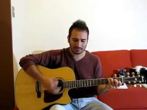 Cucho - Nada Valgo Sin Tu Amor (Cover de Juanes)
