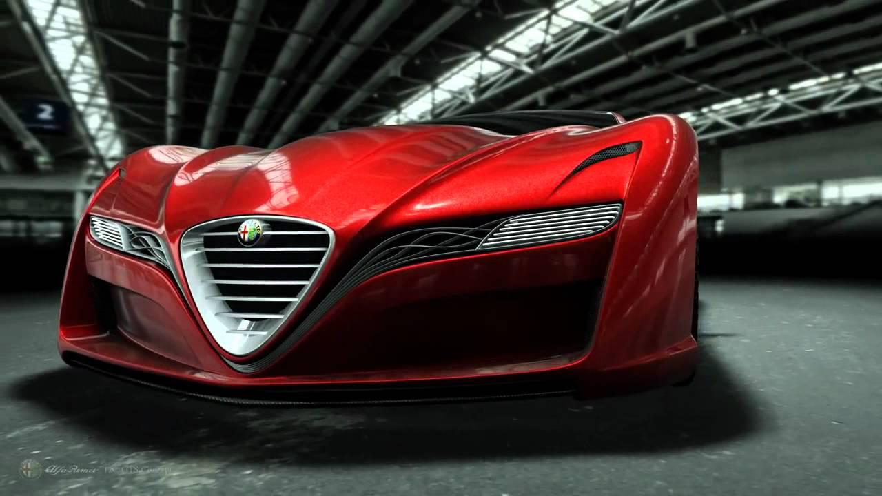 Maxresdefault on Alfa Romeo Concept