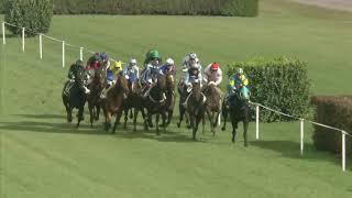 Vidéo de la course PMU PRIX GALOP SUISSE