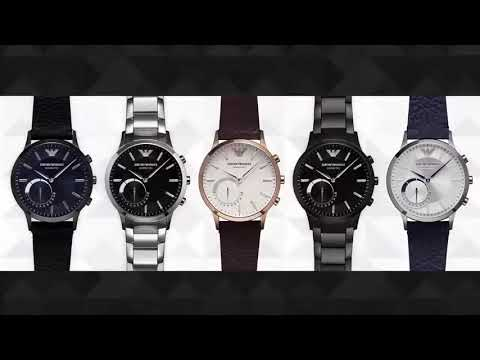 Top 5 Best New Armani Watches For Men Buy 2019 from Amazon!