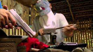 Underworld Inc: Illegal Hand Made Colt 1...