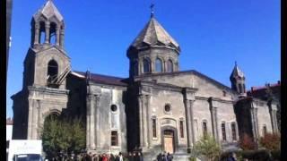 видео город Армения достопримечательности