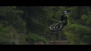 COMMENCAL Remy METAILLER rides Hafjell Bikepark