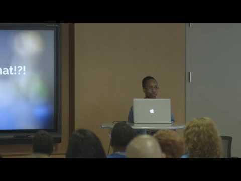 Naomi C. Bush: A Non-Coder's Secret Weapon to Building Custom Applications