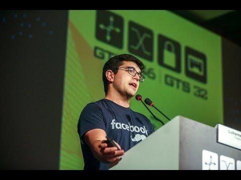 GTER 46: Como o Facebook Entrega Conteúdo para 2B de Usuários