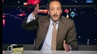 خالد علوان يطالب الرئيس السيسي عالهواء بضرورة تواصل الوزراء مع المواطنين بشكل مستمر