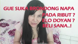 Download Video Tante Kegirangan Abis Makan Brondong & Yang Seger2 MP3 3GP MP4