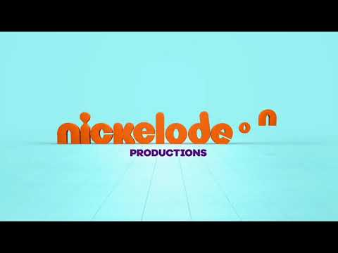 DHX Media/Nickelodeon Productions (Letters/V2)