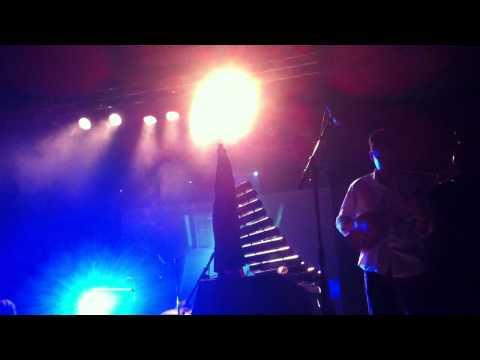 LIMOUSINE  & Louis Sclavis: siam roads  Marseille 06/10/2012
