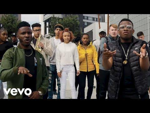 Lotto Boyzz - Birmingham (Anthem) [Official Video] ft. JayKae