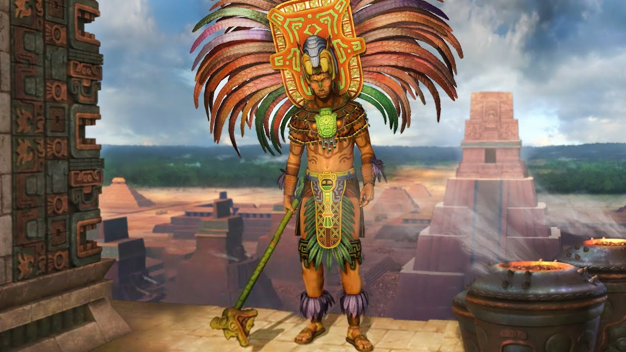 what caused the disappearance of the mayan civilization