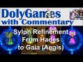 ➜ Wartune Guide - Sylph Refinement - Hades to Gaia (Aegis)