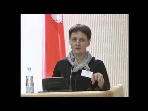 Rūta Petrauskaitė. Citation Indexes for the Social Sciences and Humanities