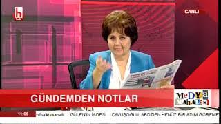 Cumhuriyet Teslim Olmadı Ama... / Ayşenur Arslan ile Medya Mahallesi / 1. Bölüm - 23.10.2018