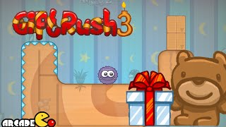 Gift Rush 3 Walkthrough