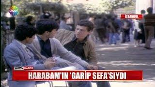 """Gambar cover Hababam'ın """"Garip Sefa""""sıydı"""