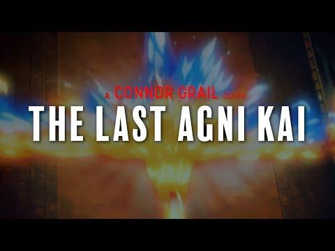 The Last Agni Kai Cover (The Last Airbender) - Connor Grail