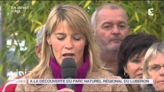 LA DE?COUVERTE DE NATHALIE : À la découverte du parc naturel régional du Luberon