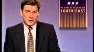 BBC Continuity 12th May 1994-End of Neighbours and start of Six O-Clock news