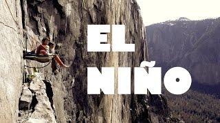 El Niño - Free climbing El Cap with Jacob Cook and Robbie Phillips