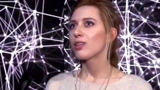 Катя Клэп в программе  Главная сцена  на канале Россия 1