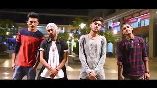 GUJARATI HIPHOP| OFFICIAL VIDEO | MIHH & RICK| RAP SONG 2018|
