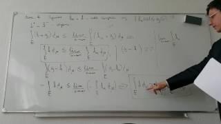 Р.В. Шамин. Функциональный анализ анализ - лекция № 07