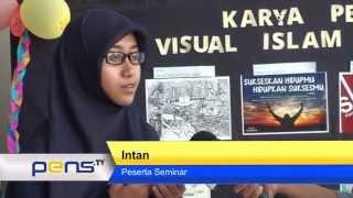 Seminar Motivasi Islam untuk Kehidupan yang Lebih Baik (EEPIS Official)