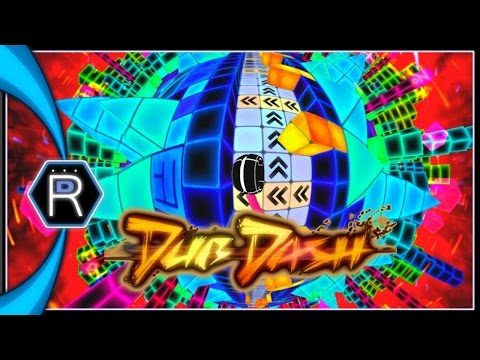 let's-play-dub-dash---mind-blowing-3d-geometry!---pc-gameplay-part-1