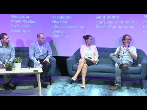 unbound 2017 - From Idea to Execution - Unpacking the Innovation Journey