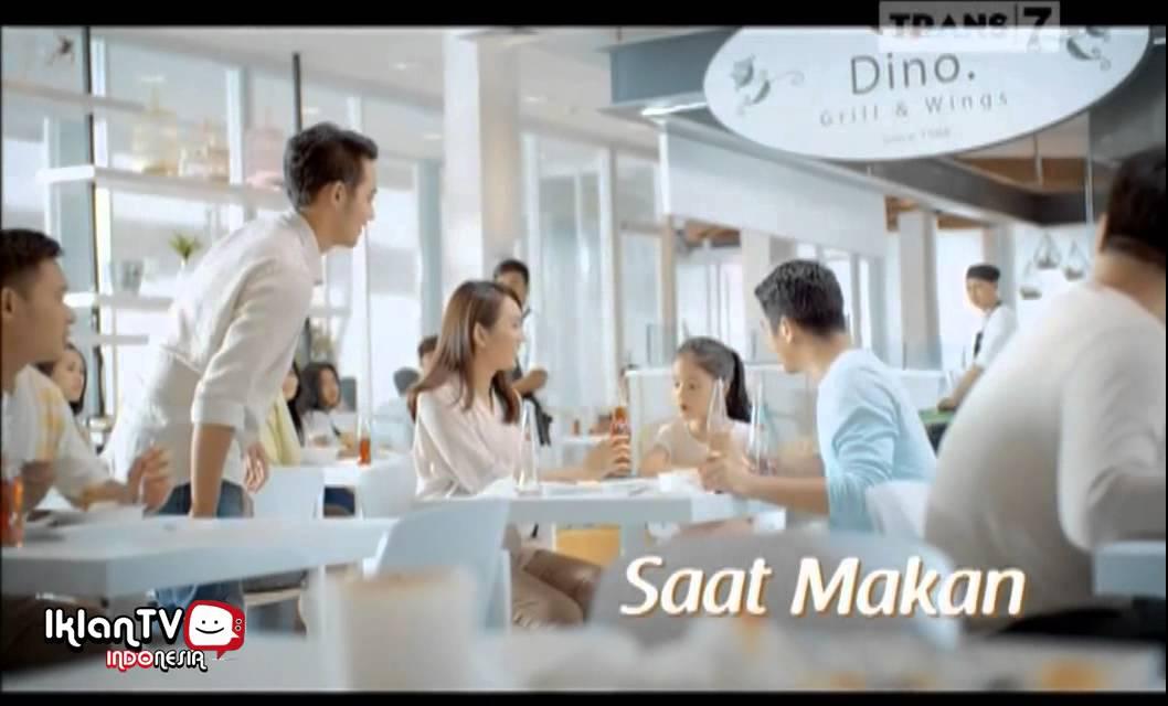 Iklan Teh Botol Sosro Terbaru 2015 Youtube
