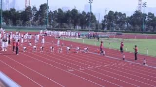Publication Date: 2013-05-13 | Video Title: 蘇浙小學運動會2013 - 小二60M - Boys