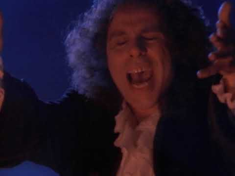 Dio - All The Fools Sailed Away (Official Music Video)