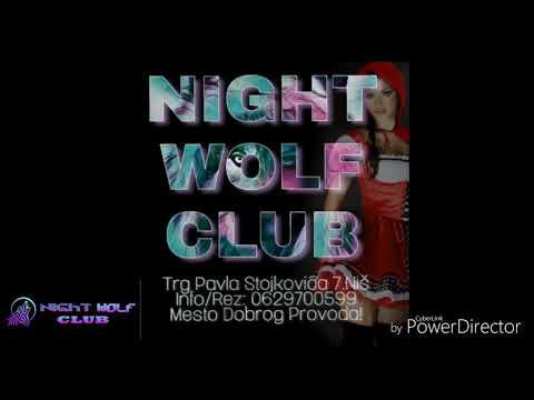 NIGHT WOLF CLUB Niš