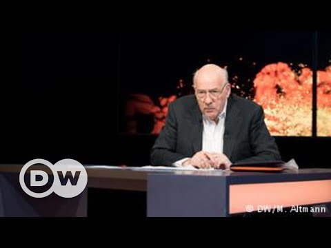 DW Election Special: Conflict Zone Debate with Tim Sebastian | DW English
