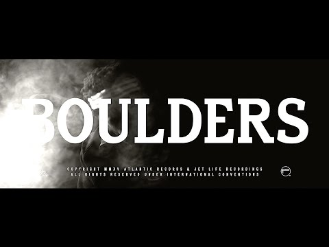 "Curren$y - ""Boulders"" (Official 4K Video)"