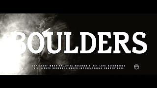 Смотреть клип Curren$Y - Boulders