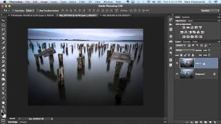 160 The Photoshop Secret Behind Long Exposure Photography
