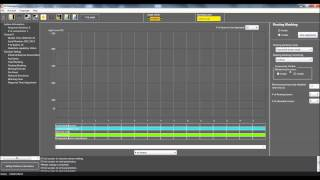 OMRON F3SG Light Curtain Floating Blanking Using SD Manager2 Software