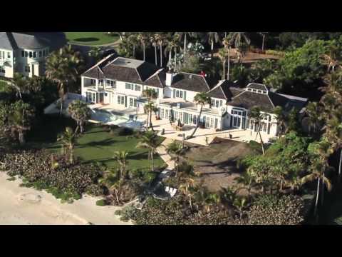 Tiger Woods' Ex-Wife Elin Nordegren Demolishes $12M Home - Splash News | Splash News TV